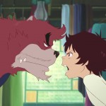 The Boy and the Beast Trailer