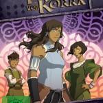 Die Legende von Korra Buch 3: Veränderung Volume 1 DVD Datum