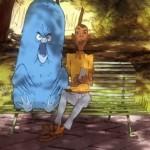 Musikvideo: Sylvain Chomet für Stromae