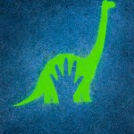 The Good Dinosaur Teaser
