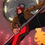 Musikvideo: Batmetal Returns