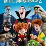 Hotel Transsilvanien 2 Trailer Deutsch