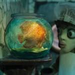 Little From The Fish Shop (Malá z rybárny, 2015)