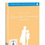 Only Yesterday – Tränen der Erinnerung bald auf Blu-ray