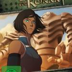 Die Legende von Korra, Buch 4: Gleichgewicht Volume 2 im November
