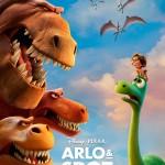 Arlo & Spot Filmkritik: Bloß ein Cars mit Dinosauriern?