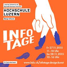 hslu Info Tage 2015 web