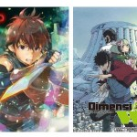 Anime on Demand: Neue Titel im Januar
