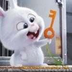 Pets: Deutscher Trailer mit Stefanie Heinzmann