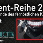 Kino-Event: Anime im Kino