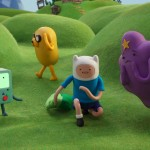 Adventure Time in Stop-Motion