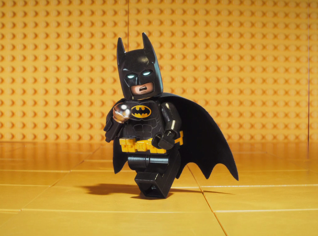 The Lego Batman Movie Trailer Anidrom Animation News