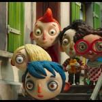 Mein Leben als Zucchini: Dreimal für César nominiert