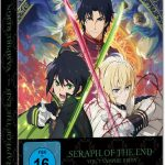 Verlosung: 2 x Seraph of the End Vol. 1