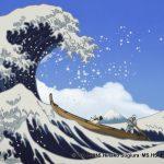 Verlosung: 2×2 Freikarten für Miss Hokusai (Deutschland)