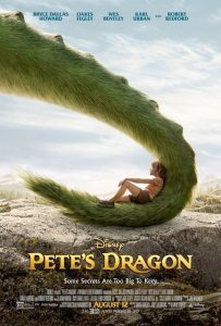 PetesDragonnew_poster