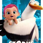Storks Trailer und Poster: Die Störche sind los