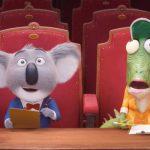 Sing: Musikalischer 4-Minuten-Trailer
