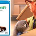 Zoomania DVD: Jetzt fürs Heimkino