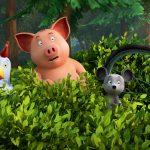 Kinostart: Mullewapp – Eine schöne Schweinerei