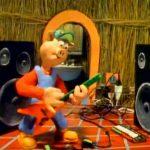 Musikvideo: Three Little Pigs von Fred Stuhr