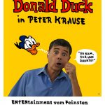 Peter Krause: Deutsche Donald-Stimme am Fantoche 2016