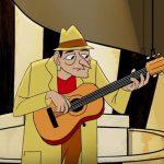 Musikvideo: Neuer Österreichischer Trickfilm für Krawauli
