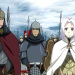 The Heroic Legend of Arslan Vol. 1 (2015)
