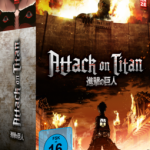 Attack on Titan: Die deutschen Synchronsprecher