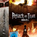 Attack on Titan: Die deutschen Synchronsprecher