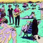 Musikvideo: Benoît Musereau für Bosco Rogers – Beach! Beach! Beach!