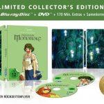 Prinzessin Mononoke: Limitiertes Steelbook