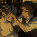 Anime Night in Deutschland: The Empire of Corpses