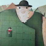 Le Petit Bonhomme de Poche: Kurzfilm Teaser und Bilder: