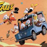 DuckTales Teaser: Die Enten kommen zurück