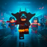 The LEGO® Batman Movie: Behind the Bricks