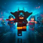 The LEGO® Batman Movie: Behind the Bricks
