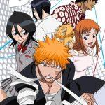 Bleach Anime ab Mai 2017 wieder auf DVD