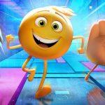 The Emoji Movie Teaser