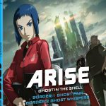 Ghost in the Shell – Arise auf Blu-ray und DVD