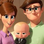 The Boss Baby: Deutscher Trailer