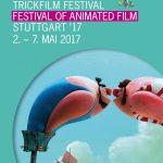 ITFS 2017: Trailer Pirate Smooch fürs Festival