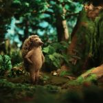 Hedgehog's Home Trailer: Kurzfilm
