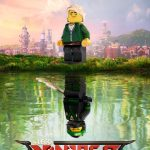 LEGO Ninjago Movie Trailer