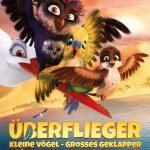 Richard the Stork feiert Premiere an der Berlinale