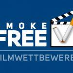 Smokefree-Filmwettbewerb zur Tabakprävention