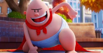 Captain Underpants Trailer: Superheld in Unterhosen