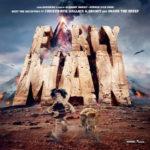 Early Man: Teaser zu Aardman Film