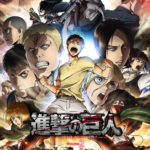 2. Staffel von Attack on Titan bei Anime on Demand
