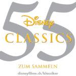11 neue Disney-Klassiker auf DVD
